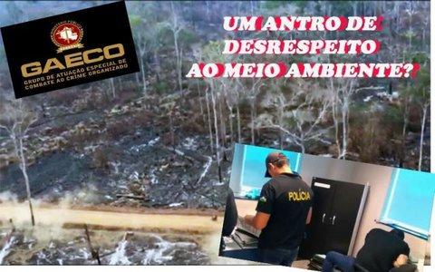 CASO SEDAM: POLÍCIA LEVANTA MAIS PROVAS CONTRA ORGANIZAÇÃO CRIMINOSA E PRISÕES FORAM PRORROGADAS