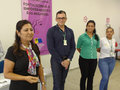 DPPM abre inscrições para os Cursos de Cuidadora de Idosos e Cuidadora Infantil