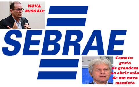 DANIEL PEREIRA VAI ASSUMIR O SEBRAE EM RONDÔNIA EM 2019