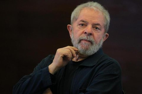 JUÍZA SUBSTITUTA DE MORO NEGA PEDIDO DE LULA PARA SER INTERROGADO DE NOVO