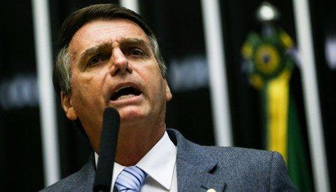 É espantosa a cara do governo Bolsonaro