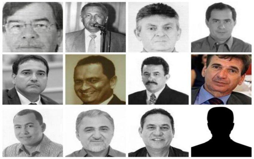 Escolha de presidentes da ALE-RO é cercada de emoções