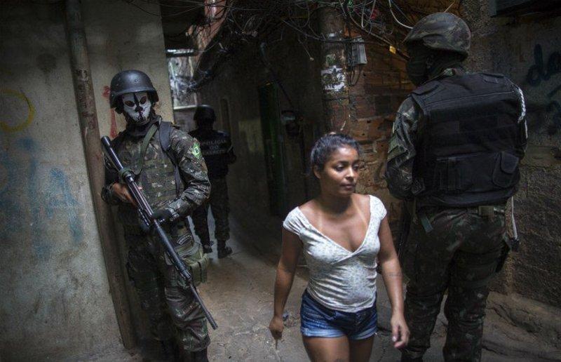O sombrio prognóstico das medidas de Bolsonaro para a segurança