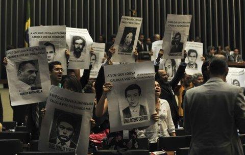 Impunidade dos crimes da ditadura abriu brechas para o retrocesso atual