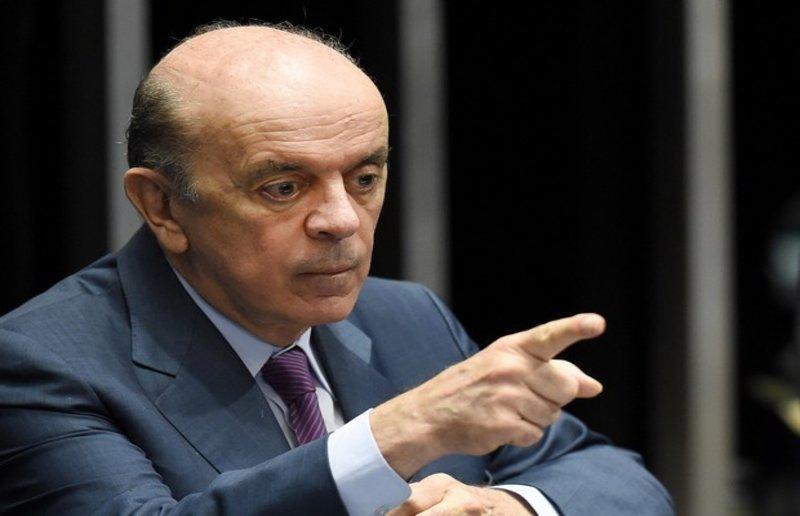 JUSTIÇA SUÍÇA APONTA R$ 43,2 MILHÕES EM FINANCIAMENTO ILEGAL DE SERRA