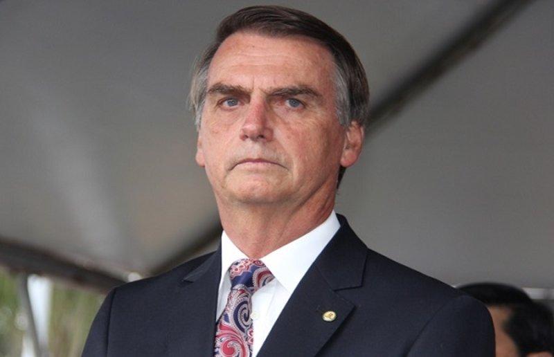 O presidente eleito Jair Bolsonaro diz que soberania e leis do Brasil devem ser respeitadas