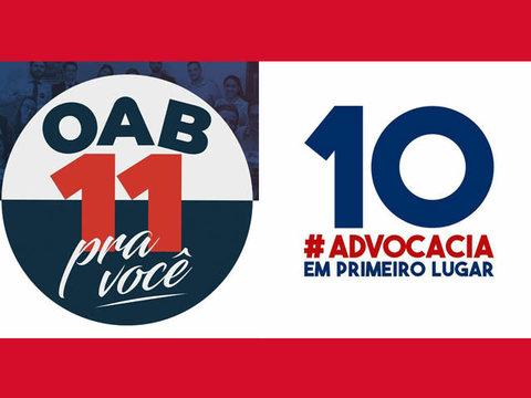 Hoje tem eleição na Seccional da OAB-RO.