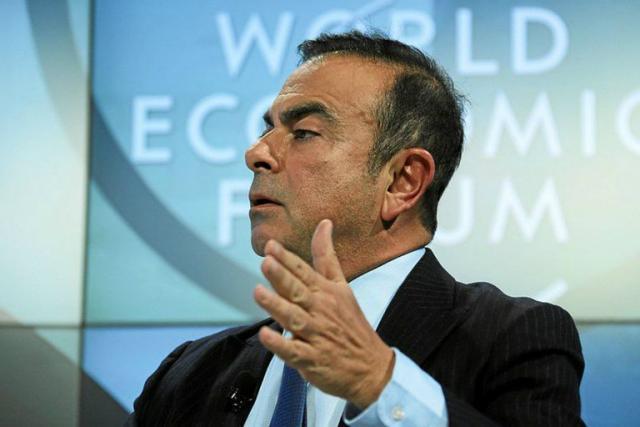 Presidente do conselho da Nissan, Carlos Ghosn é preso no Japão - Gente de Opinião