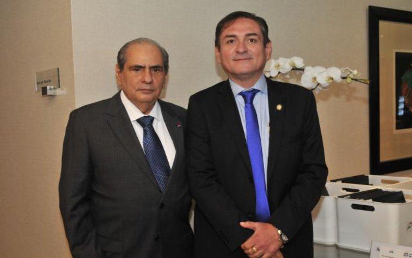 CNC - Fecomércio-RO tomou posse na nova diretoria