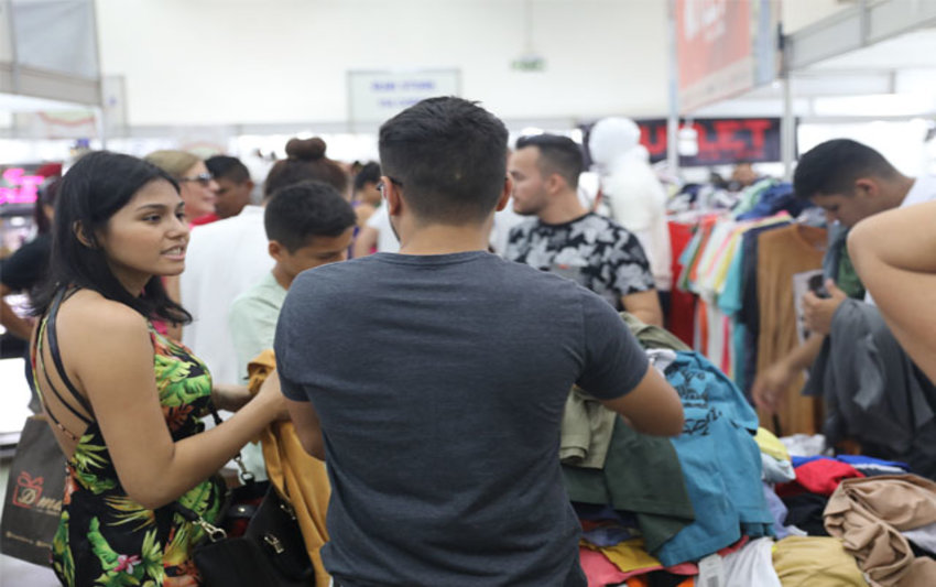 ACR alerta consumidores sobre furtos e assaltos no comércio