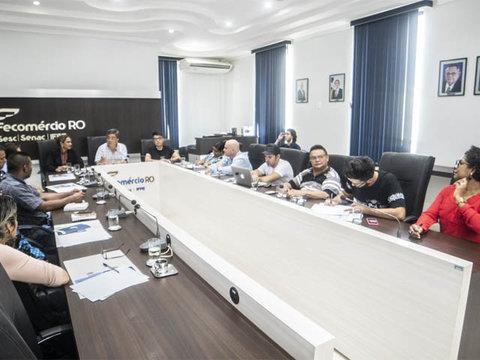 Projeto quer tornar Porto Velho a capital nacional da pesca esportiva