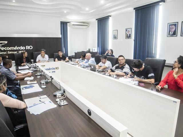Projeto quer tornar Porto Velho a capital nacional da pesca esportiva - Gente de Opinião