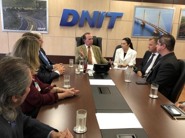 BR-364: DNIT garante manutenção nas rodovias estaduais que receberão tráfego de veículos desviados da ponte Riozinho - Gente de Opinião