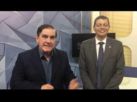 O presidente eleito da OAB de Rondônia, Elton Assis, está no Direto ao Ponto dessa semana.