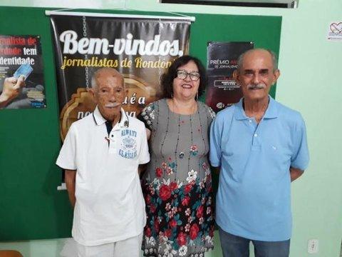 Aniversário de grandes cidades - Euro Tourinho: O jornalista