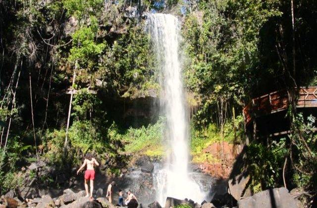 Conheça o Mapa do Turismo Brasileiro de Rondônia: Cinco pólos turísticos são identificados