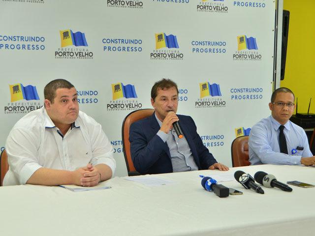 Prefeitura divulga chamamento público para construção de shopping popular em Porto Velho - Gente de Opinião