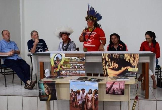 Cimi: Lançamento do Relatório de Violência Contra os Povos Indígenas do Brasil – Dados 2017 - Gente de Opinião