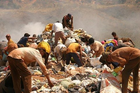 Com exceção da Região Norte, extrema pobreza no Brasil aumenta e chega a 15,2 milhões de pessoas em 2017