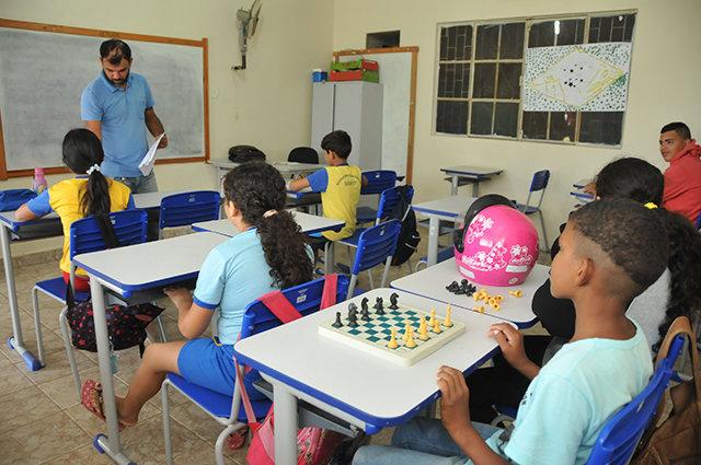 Escola Bilíngue de Porto Velho está com matrículas abertas - Gente de Opinião