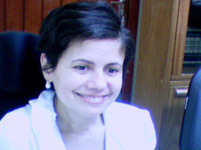 Guerreira - Pérola Juraszek foi exemplo de dedicação à Justiça de Rondônia - Gente de Opinião