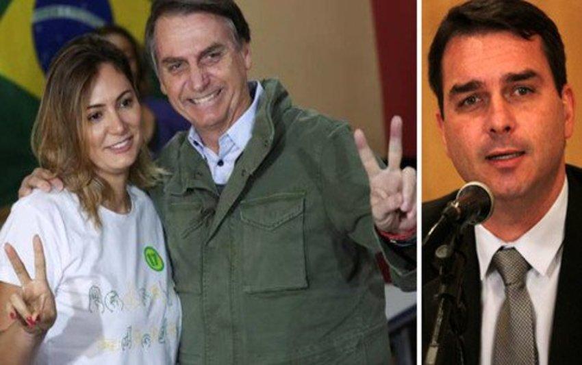 RICARDO KOTSCHO - Conexão da família do PM Queiroz envolve Jair, Michele e Flávio Bolsonaro