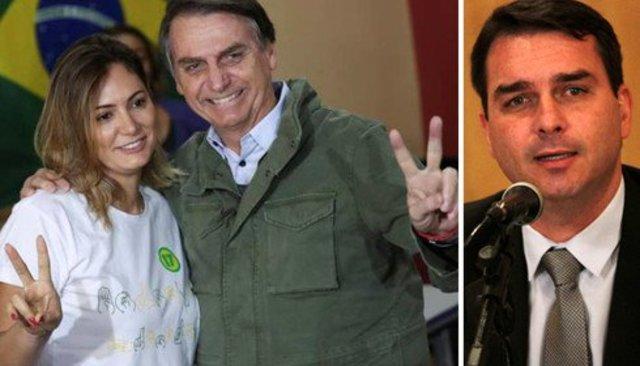 RICARDO KOTSCHO - Conexão da família do PM Queiroz envolve Jair, Michele e Flávio Bolsonaro - Gente de Opinião