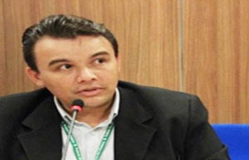 CONSORCIO INTERESTADUAL DA AMAZÔNIA LEGAL PARADO
