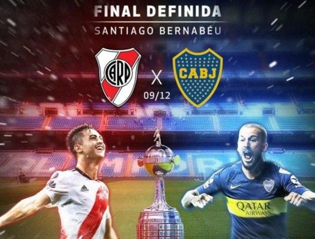 Futebol - Madri aumenta segurança para a final da Libertadores neste domingo - Gente de Opinião