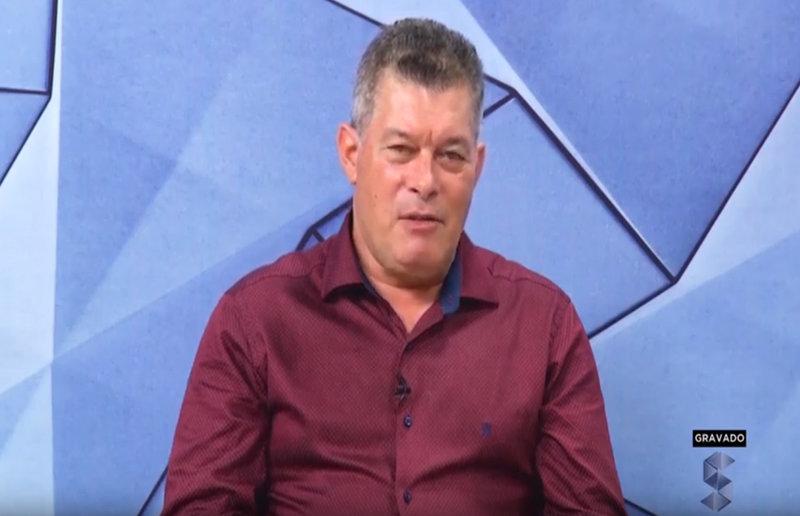 O deputado Edson Martins fala de sua trajetória política e de sua reeleição. Programa Direto ao Ponto com Sergio Pires
