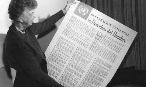 Direitos Humanos: Carta completa 70 anos em momento de incertezas