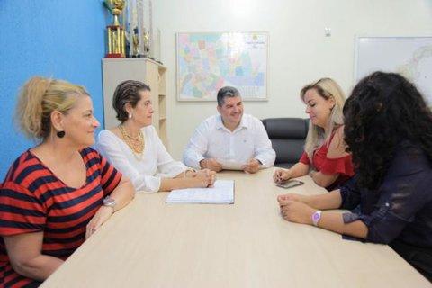 Prefeitura de Porto Velho anuncia Programa de Bem-Estar do Servidor
