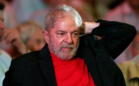 Juíza Carolina Lebbos nega pedido de senadores para visitar Lula na prisão