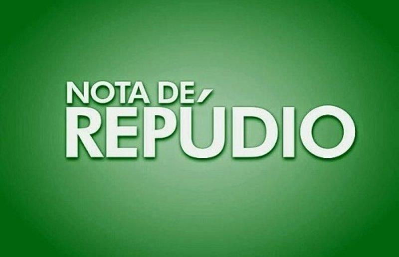 NOTA DE REPÚDIO: AUMENTO DA TARIFA DE ENERGIA