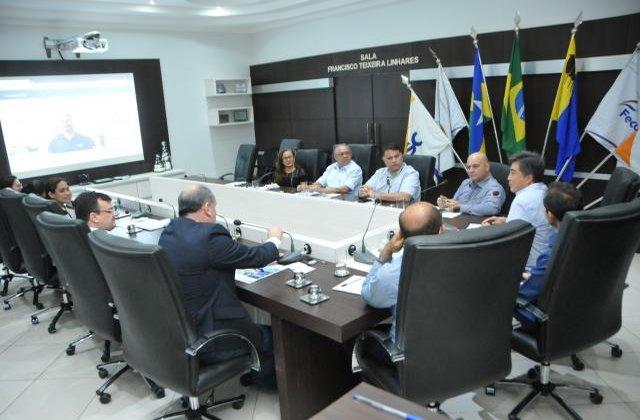 Turismo: Conetur destaca apoio da Prefeitura para alavancar o Porto Velho Sport Fishing