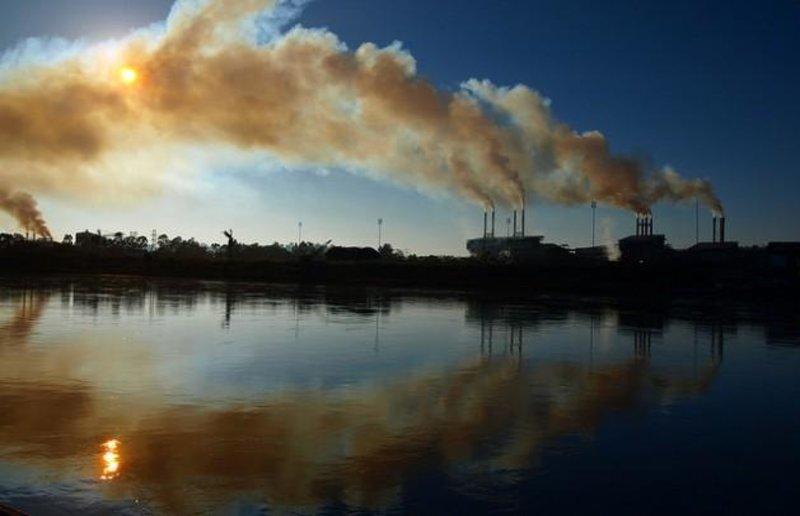 """Estudo mostra que o Brasil pode """"descarbonizar"""" sua economia até 2060"""