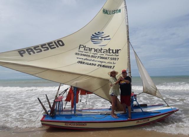Uma viagem ao mar para celebrar o dia do Engenheiro de Pesca. - Gente de Opinião