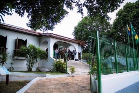 Memorial Jorge Teixeira  foi reinaugurado ontem. Ensinamentos dos ditos populares  será lançado no próximo sábado