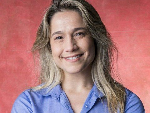 TROCA DE NÚCLEO: Fernanda Gentil se despede do jornalismo da TV Globo