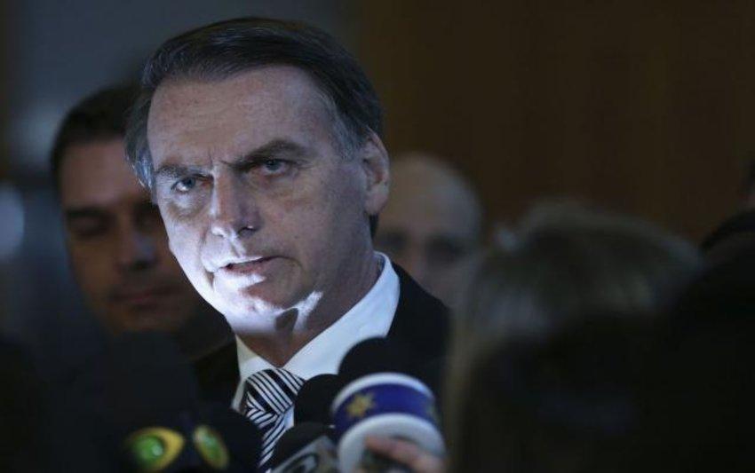 Jair Bolsonaro faz primeira reunião ministerial com equipe completa dia 19