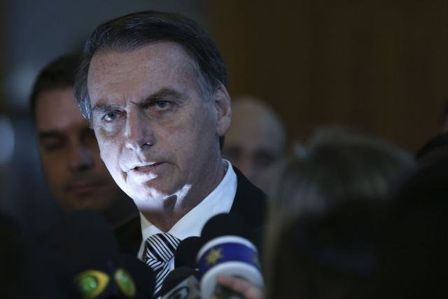 Jair Bolsonaro faz primeira reunião ministerial com equipe completa dia 19 - Gente de Opinião