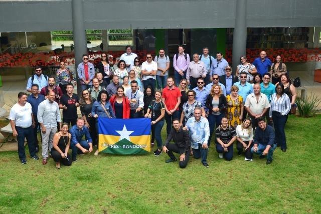 Sebrae realiza atividade que levou 54 participantes para Minas Gerais - Gente de Opinião