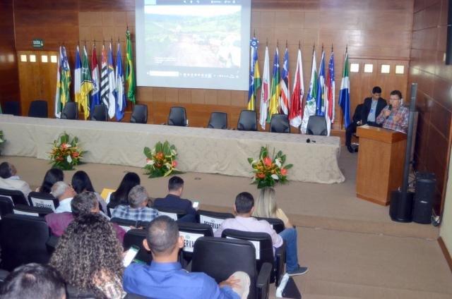 Benefícios, boas práticas e resultados obtidos com o Profaz são apresentados pelos municípios de RO  - Gente de Opinião