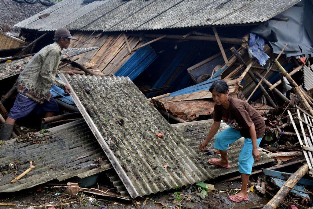 Antara Foto/via Reuters/Direitos reservados - Gente de Opinião