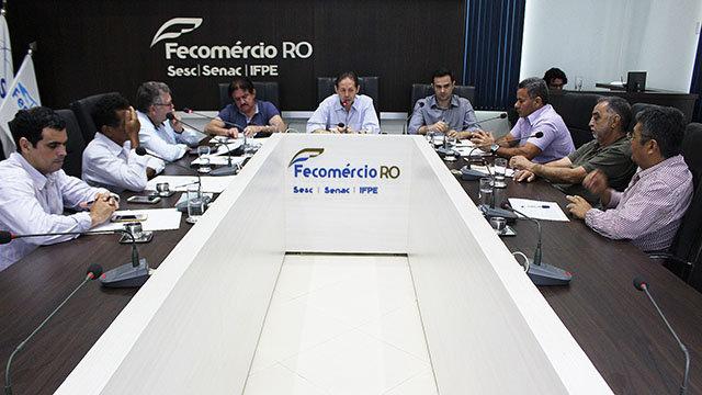 Fecomércio-RO e Sitracom estão Negociando Novo Piso Salarial do Comércio - Gente de Opinião