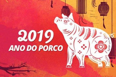 PERSPECTIVAS PARA 2019: O ANO DO PORCO