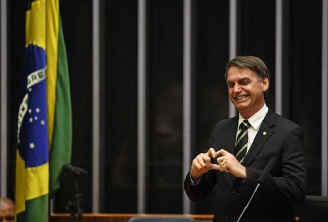 Veja como será a posse de Bolsonaro, 38º presidente do país - Gente de Opinião