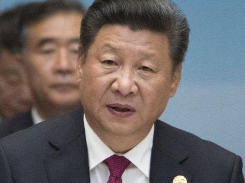 Presidente chinês, Xi Jinping, diz que está disposto a trabalhar com Bolsonaro