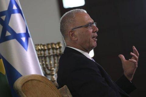 """Embaixador de Israel afirma """"Bolsonaro é o segundo Oswaldo Aranha"""","""