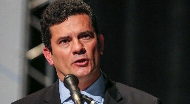 Jair Bolsanaro determina que Polícia Federal amplie a segurança do ministro Sergio Moro - Gente de Opinião